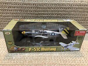 "Ultimate Soldier 1:48 P-51C Mustang, ""Princess"", No. 602"