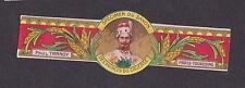 Ancienne étiquette Savon des princes Caucase dimension 2,2 cm x 10,5 cm  BN16995