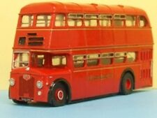 Midland Red white-metal or resin bus kits by W&T WTP22