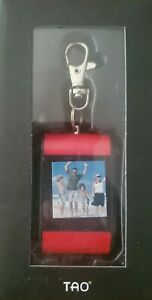 """TAO Electronic 1.5"""" Digital Picture KeychainHolds 100 pictures Slide Show"""