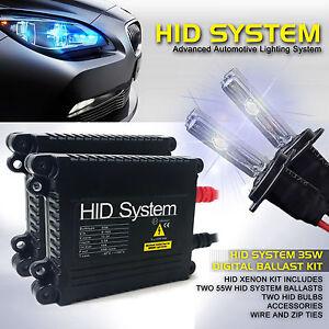 for Ford F-250 super duty F-350 55W Xenon Headlight HID KIT H13 9006 9007 9145