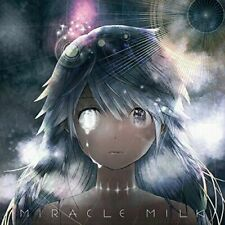 [CD] Mili Miracle Milk Limited Premium Package Edition NEW from Japan