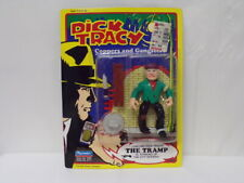 1990 Dick Tracy The Tramp Original Vintage Sealed Action Figure Playmates B