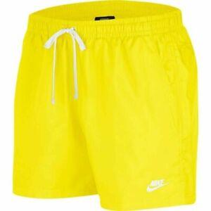 Nike Mens Shorts Academy 18 Woven Sports Gym Football Running Short Size