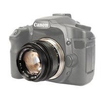 Objektivadapter passt zu Olympus-OM an Canon EOS Anschluss Kameras