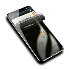 Full Covered Privacy Screen Protector Anti Spy Film For Nokia 9 6.1 8.1 7 Plus