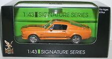 Road Signature Auto-& Verkehrsmodelle für Shelby