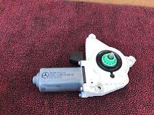 MERCEDES W221 S65 S63 S550 S600 S400 FRONT RIGHT DOOR WINDOW REGULATOR MOTOR OEM