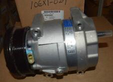 ORIGINAL Klimakompressor Kompressor komplett Chevrolet Cruze 2,0 CDI 2009-