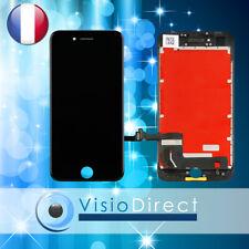 Ecran complet pour iPhone SE 2020 vitre tactile + ecran LCD sur chassis NOIR