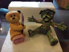 Bad Taste Bears Liberation and Jeebus  - till end of Oct.