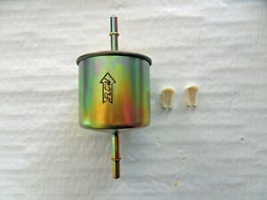 New Fuel Filter Pure Flow GF247, 33296, F64711, G3850 Free US Shipping