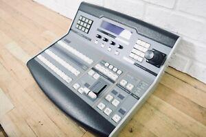 Blackmagic Design ATEM M/E 1 Broadcast Panel in excellent condition(ChurchOwned)