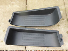 Genuine,New, VW Transporter T5.1,T6,Front Door Entry Steps Drivers / Passenger