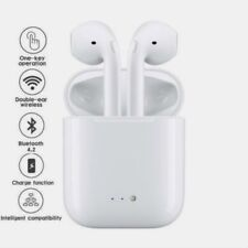 Mini Wireless Cordless Stereo Bluetooth Earbuds Headphone Ios Android Charger