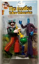 Beatles- Yellow Submarine: Ringo with Apple Bonker Figure (Damaged Package)