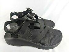 Chaco Z1 Classic Black Sport Sandals Hiking Shoe Women's Size: 8