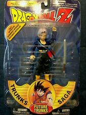 Irwin Dragonball Z Future Trunks Figure