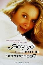 Soy yo o son mis hormonas? (Spanish Edition)-ExLibrary