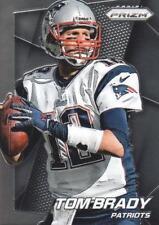 2014 Panini Prizm #36 Tom Brady Patriots