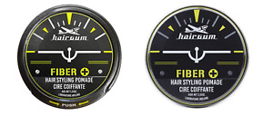 Hairgum Fibre Extra Strong Hold Hair Styling Pomade for Men, Mens Hair Products