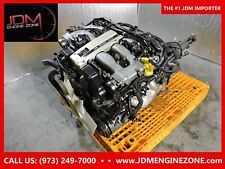 1990 to 1995 Nissan 300ZX 3.0L VG30DE Engine and Automatic Swap #57 w Warranty