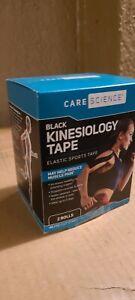 Kinesiology Tape  Sports Muscles Waterproof K Tape  2 box 4 rolls 80 strips.