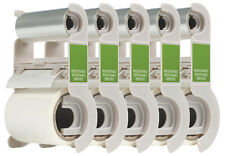 "5 Xyron 150 Refills Cartridge 1.5"" x 20' Repositionable Create-a-Sticker Machine"