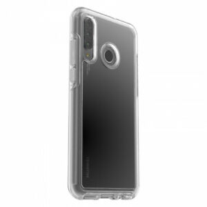 Official OtterBox Symmetry Series Slim Clear Case Cover For Huawei P30 Lite