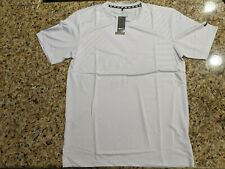 Us Large Nike Dri Fit Shirt (White Color )
