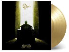 Opeth-Bassin 2x 180 G couleur or VINYL LP Pré-vente 03/08/18