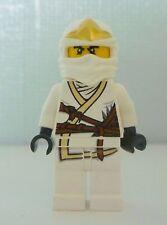 LEGO Ninjago Zane ZX Pupazzetto njo053