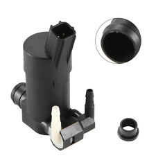 HIGH QUALITY Windscreen Washer Pump For Ford Focus C-Max MK2 MKII Twin Outlet