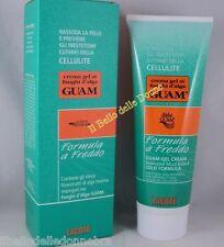FANGHI ALGA GUAM Crema Gel Formula Freddo 250ml anti cellulite Cold Cream Gel