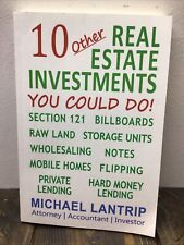New Listing10 Other Real Estate Investments You Could Do - (Read)