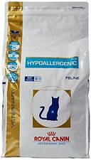 Royal Canin Veterinary Diet Cat Hypoallergenic Dr25 4.5 kg