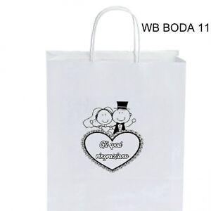 50 WEDDING BAGS BAG BODA 11 segnaposto ventagli bomboniere matrimonio + omaggio