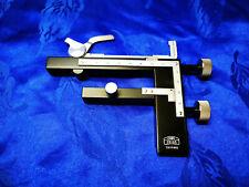Carl Zeiss Mikroskop Zubehör aufsteckbarer Kreuztisch