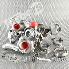 Turbolader Citroen Fiat Lancia Peugeot 170 PS DW12B 0375P1 0375N4 769901 778088