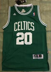 Boston Celtics Ray Allen Jersey Adult Size S M L XL XXL