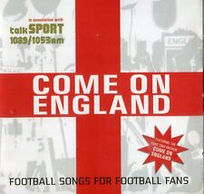 COME ON ENGLAND tALKSPORT OASIS FRANKIE GOES TO HOLLYWOOD ... Football World cup
