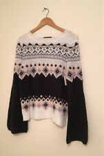 LOVELY JUMPER SIZE L