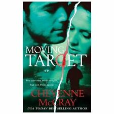 Moving Target by Cheyenne McCray (2008, Paperback)