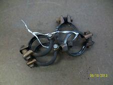 11-16 Yamaha Apex XTX SE LE Flex Pipe Muffler Band Exhaust Clamps 8HG-14715-00
