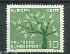 ALLEMAGNE FEDERALE, 1962, timbre 255, EUROPA, neuf**