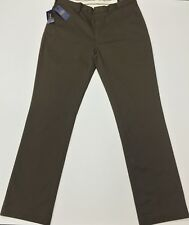 Ralph Lauren homme chino STRETCH CLASSIC FIT vintage marron Taille 36T/38L