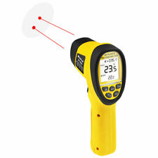 Digital Laser Thermometer Infrared Gun 1360c Non Contact Temperature Auto Meter