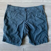 Isis outdoor gray Shorts Womens Size 10