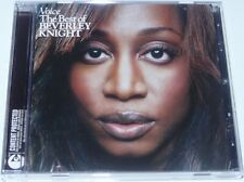Beverley Knight: Voice: The Best Of - (2006) CD Album