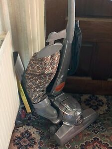Kirby Sentria Upright Vacuum Cleaner! Cleaned & Polished! Lovely Vacuum Hoover